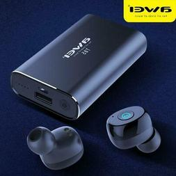 tws true wireless earbuds bluetooth 5 0