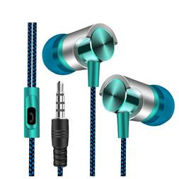 CARPRIE Universal 3.5mm In-Ear Stereo <font><b>Earbuds</b></