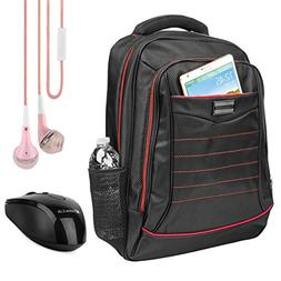 Vangoddy Universal Compact Padded Backpack  for Dell Latitud