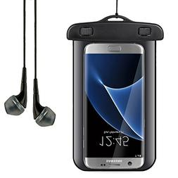 Universal Full Body Protect Waterproof Bag Case Cover for Sa