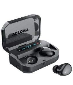 VOTOMY V20 True Wireless Earbuds Bluetooth In-Ear Headphones