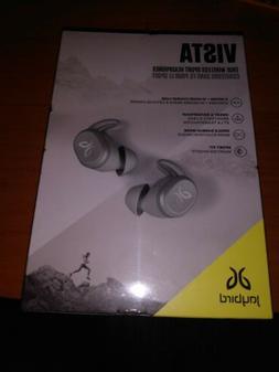 Jaybird Vista True Wireless Bluetooth Sport Waterproof Earbu