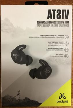 Jaybird Vista True Wireless Sport Wireless Headphones 985-00