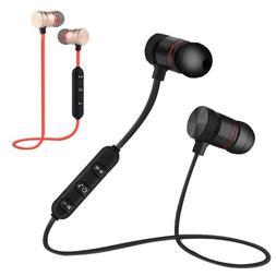Wireless Twin Bluetooth Earbuds In-Ear Stereo Earphones Spor