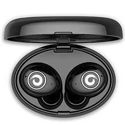 Waterproof Wireless Earbuds, Wireless Bluetooth Headsets T