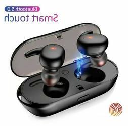 Wireless Earbuds Bluetooth Stereo headset In-Ear Headphones