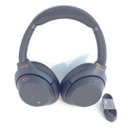 Sony WH-1000XM3 Noise Canceling Headphones Over-Ear WH1000XM
