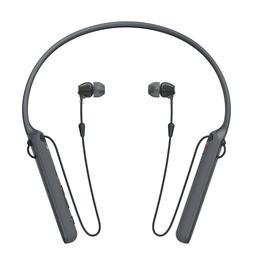 Brand New Sealed Sony WI-C400 Wireless Headphones Black Blue