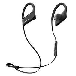 PANASONIC Wings Sport Headphones are Ultra-Light Wireless Bl