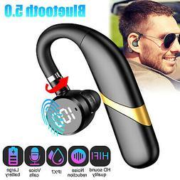wireless 5 0 bluetooth earphone earbuds airpods