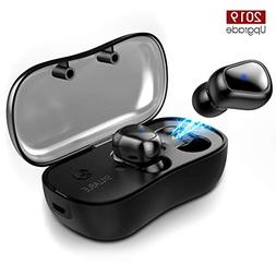 Bluetooth Headphones,Syllable Bluetooth 5.0 True Wireless Ea
