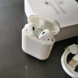 Wireless Bluetooth Earbuds Charging Case For iPhone Android