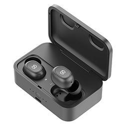 SoundPEATS True Wireless Bluetooth Earbuds In-Ear Stereo Blu