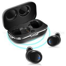 Wireless Bluetooth Earbuds Headset In Ear Headphone fr iPhon