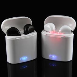 wireless bluetooth earbuds in ear headphone