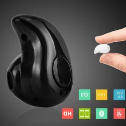 Mini Wireless Bluetooth Earbuds In-Ear Stereo Earphones Spor