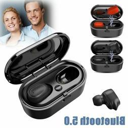 Wireless Bluetooth Earbuds5.0 Noise Reduction TWS In-Ear Ear