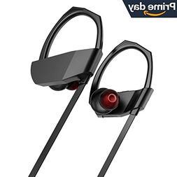 wireless bluetooth headphone slim fit