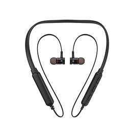 Wireless Bluetooth Headphones Earphones Bluetooth 4.2 Magnet