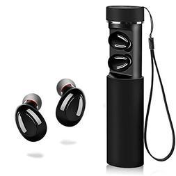 Wireless Bluetooth Headphones,Wireless Bluetooth Earbuds, MA