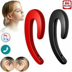 Wireless Bluetooth Headset Earphone Earbud Driving Headset M