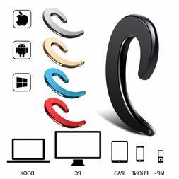Wireless Bluetooth Headset Earphone Earbuds Driving Headset