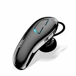 wireless bluetooth noise cancelling trucker headset earphone
