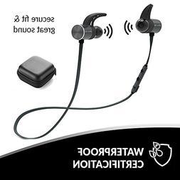 Wireless Bluetooth Waterproof Headphones | Mini Sport Earbud
