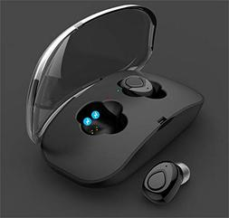 Wireless Earbuds, Bluetooth Headphones Stereo Earphone Cordl