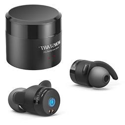 BEAUTME Wireless Earbuds,Mini True Wireless Earbuds,Bluetoot