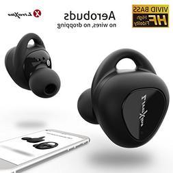 Wireless Earbuds LiteXim Aerobuds True Wireless Earbuds Blue