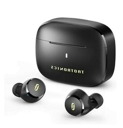 Wireless Earbuds, TaoTronics Bluetooth 5.0 Headphones Soundl
