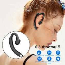 wireless earbuds bluetooth 5 0 headset sport