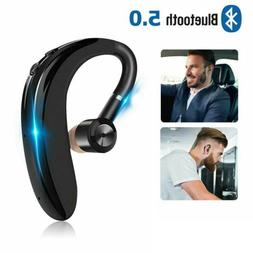 Wireless Earbuds Bluetooth 5.0 Headset Sport Earpiece Bass H