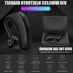 Wireless Earbuds Bluetooth 5.0 Headset Stereo Headphone Earp