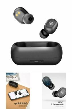 Wireless Earbuds Bluetooth 5.0 in-Ear Stereo Bluetooth With