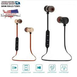 Wireless Earbuds Bluetooth Earbuds In-Ear Stereo Earphones S