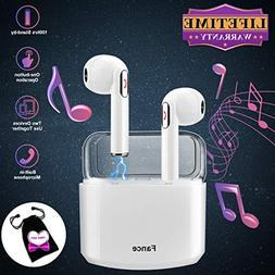 Wireless Earbuds,Bluetooth Earburds Stereo, Wireless Earphon