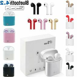 Wireless Earbuds Bluetooth Pods Headphones Headset for iPhon