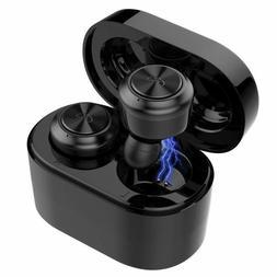 wireless earbuds e18 latest bluetooth 5 0