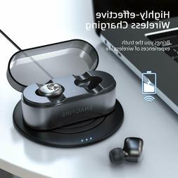 Wireless Earbuds,ENACFIRE  E18 Latest True Wireless Bluetoot