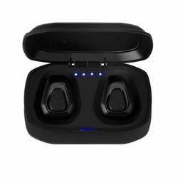 Wireless Earbuds Headset Headphones In-Ear Earphones For i P