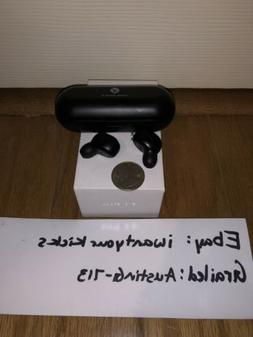 Wireless Earbuds, Linpa World T1 Bluetooth 4.2, On Amazon Fo