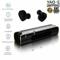 Wireless Earbuds xFyro xS2 Best Bluetooth Headphones with Mi