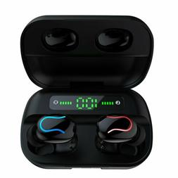 Mpow Wireless Earphones Bluetooth 5.0 Headset TWS Earbuds St