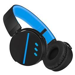 Wireless Headphones,AutumnFall Stereo Bluetooth V4.1 HIFI He