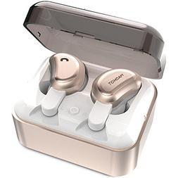 Wireless Headphones - True Bluetooth Headphones Stereo Bass