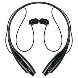 Wireless Bluetooth Headphones, Sports Fitness In-ear Earphon