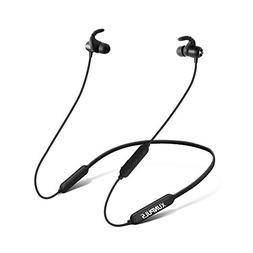 Wireless Headphones Xunpuls Bluetooth Earphones HD Mic Noise