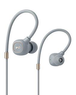 AUKEY Wireless Headphones, Key Series Bluetooth 5 Earbuds wi
